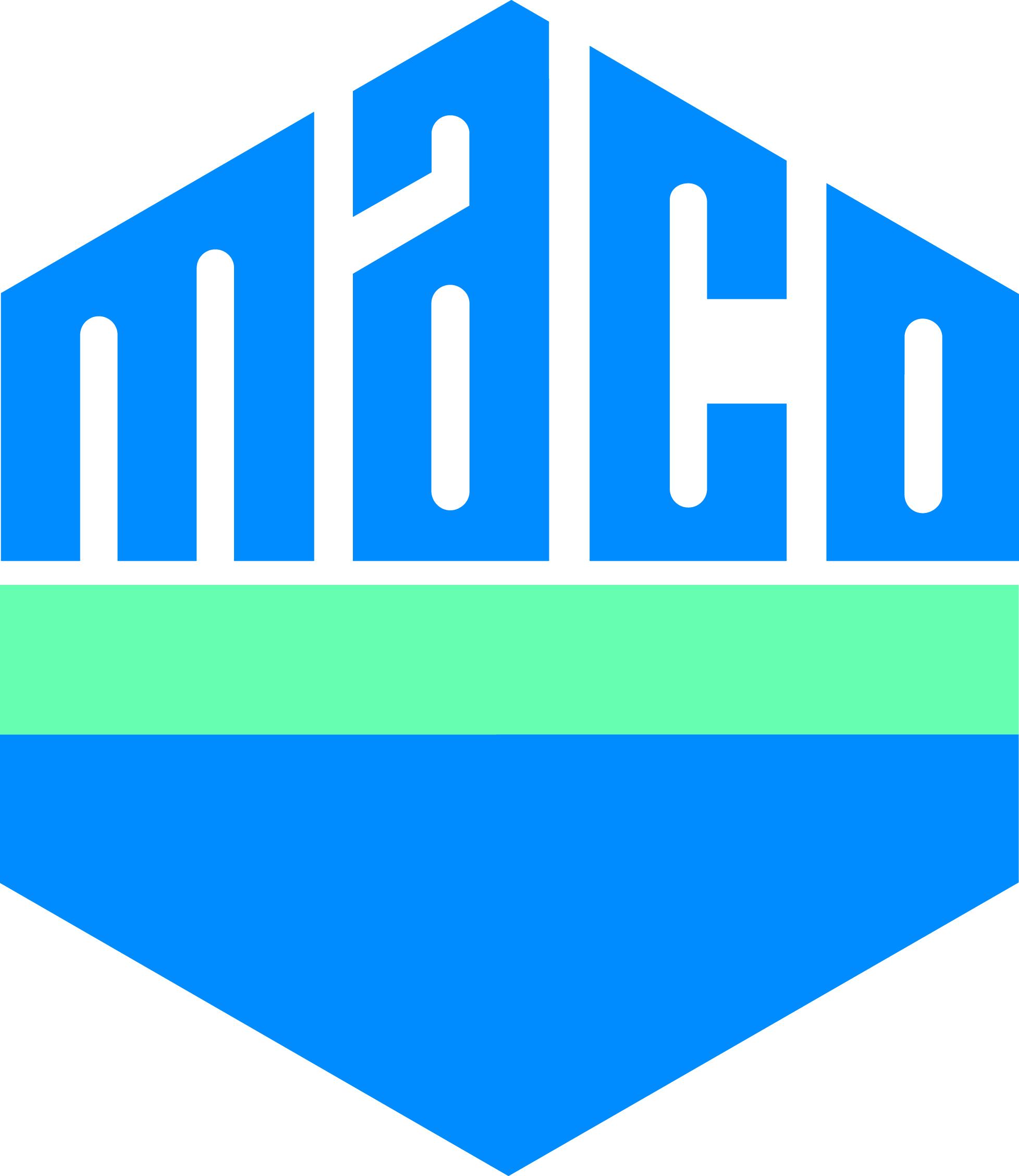Logo Hauptsponsor Maco Beschläge