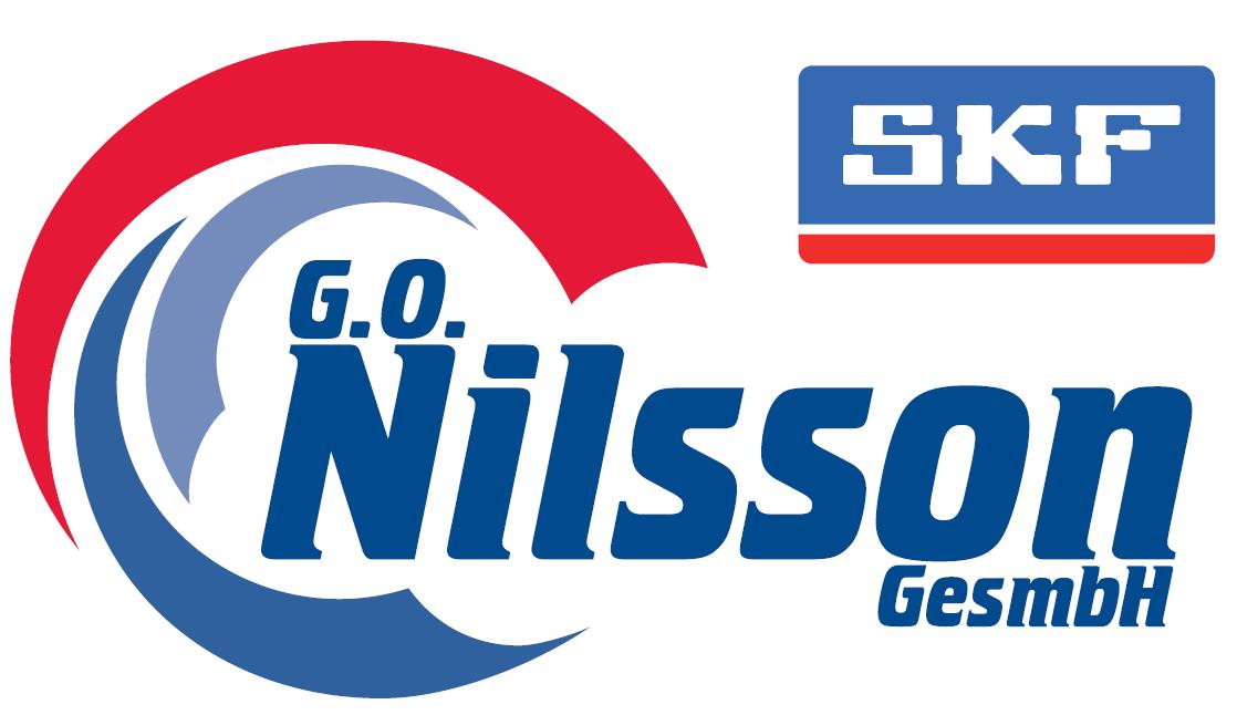 Sponsor G.O. Nilsson Ges.m.b.H.