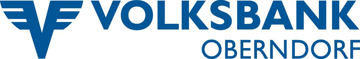 Sponsor Volksbank Oberndorf